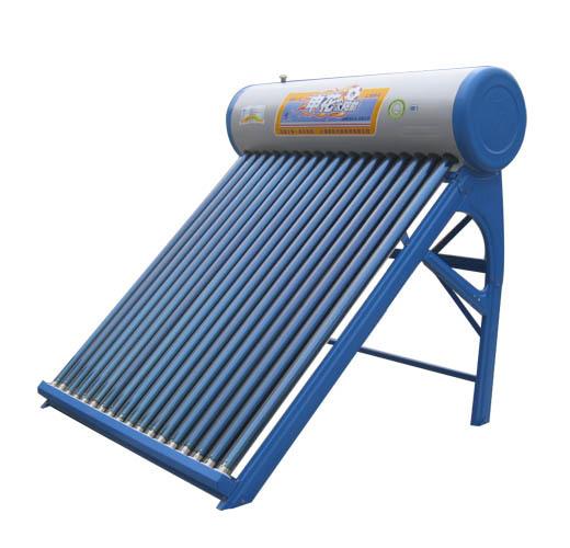 申花家用太阳能热水器