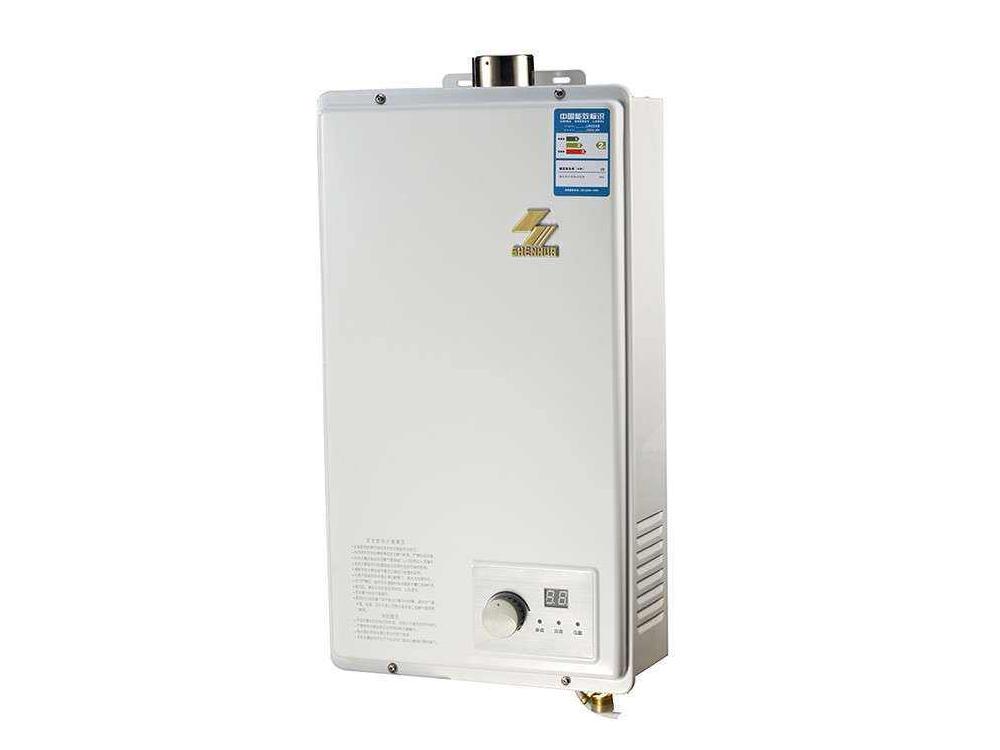 申花家用燃气热水器 JSQ20-BW